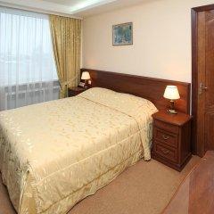 Премьер Отель Русь 3* Стандартный номер с различными типами кроватей фото 3
