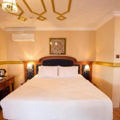 Aruna Hotel 4* Улучшенный номер с различными типами кроватей фото 8