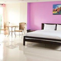 Отель Spa Guesthouse 2* Номер Делюкс с различными типами кроватей фото 19