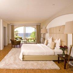 Отель Vila Joya 5* Люкс с различными типами кроватей
