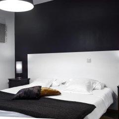 THC Gran Via Hostel Стандартный номер с двуспальной кроватью фото 2
