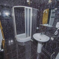 Отель Леадора 2* Стандартный номер с 2 отдельными кроватями фото 5