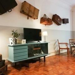 Отель Castilho 63 Лиссабон комната для гостей фото 4