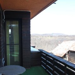 Отель Guest House Daskalov 2* Стандартный номер фото 26
