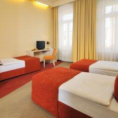 Star City Hotel 3* Стандартный номер с различными типами кроватей фото 8