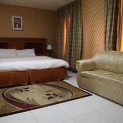 Отель Marhaba Hotel and Resort ОАЭ, Шарджа - отзывы, цены и фото номеров - забронировать отель Marhaba Hotel and Resort онлайн комната для гостей фото 2