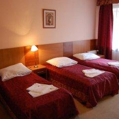 Hotel Boruta 3* Стандартный номер с 2 отдельными кроватями