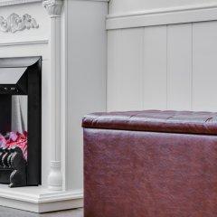 Гостиница Дуплекс студия на Марата 33 комната для гостей фото 3