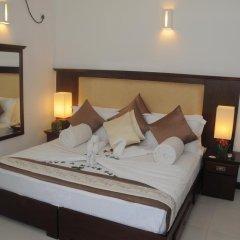 Отель White Villa Resort Aungalla 3* Номер Делюкс с различными типами кроватей фото 6