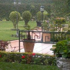 Отель Intercontinental Hotel Tangier Марокко, Танжер - отзывы, цены и фото номеров - забронировать отель Intercontinental Hotel Tangier онлайн фото 3