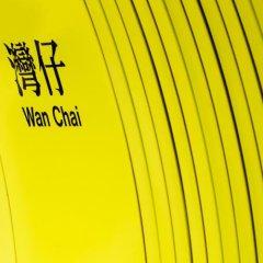Metropark Hotel Wanchai Hong Kong фитнесс-зал фото 2