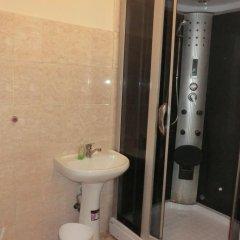 Отель Анжелика-Альбатрос Сочи ванная