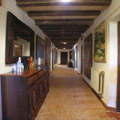 Отель La Posada del Pintor интерьер отеля