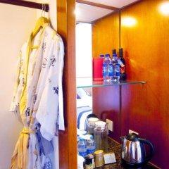 Sanya South China Hotel 4* Стандартный номер с различными типами кроватей фото 3