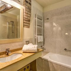 Hotel Bella Venezia 4* Стандартный номер с различными типами кроватей фото 8