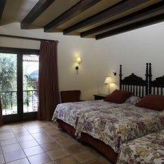 Gran Hotel Rey Don Jaime 4* Стандартный номер с различными типами кроватей фото 5