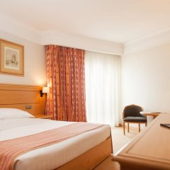 Hotel Real Palacio 5* Стандартный номер разные типы кроватей фото 3