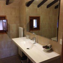 Отель La Casina de la Arquera ванная фото 2