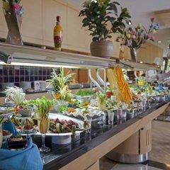 Can Garden Resort Турция, Чолакли - 1 отзыв об отеле, цены и фото номеров - забронировать отель Can Garden Resort онлайн питание фото 3