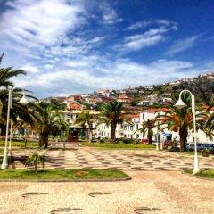Отель Vila Gale Santa Cruz Санта-Крус пляж фото 2