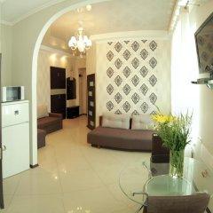 Апартаменты Lotos for You Apartments Апартаменты с различными типами кроватей фото 9