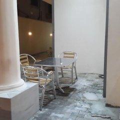 Отель Lakeem Suites Ikoyi в номере