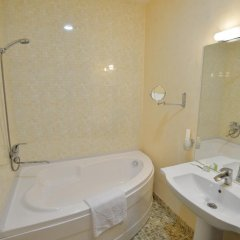 Gloria Hotel 4* Полулюкс с различными типами кроватей фото 11