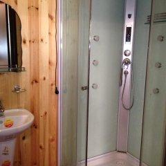 Мини-отель Папайя Парк Номер Комфорт с разными типами кроватей фото 4
