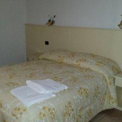 Отель B & B La Rosa dei Venti Scalea Стандартный номер фото 4