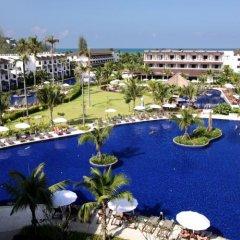 Отель Kamala Beach Resort a Sunprime Resort фото 2