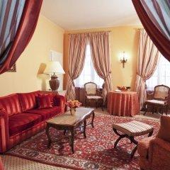 The Hotel Narutis 5* Люкс с различными типами кроватей фото 2