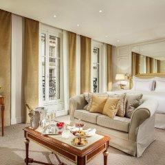 Отель Hôtel Splendide Royal Paris 5* Полулюкс с различными типами кроватей фото 4