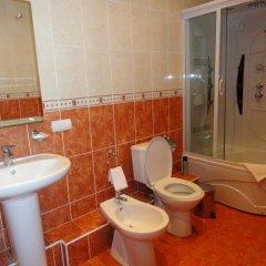 Гостиница Парк ванная
