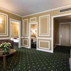Гостиница Сопка 4* Стандартный номер с различными типами кроватей фото 3