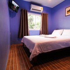 Отель At smile house 2* Стандартный номер с различными типами кроватей