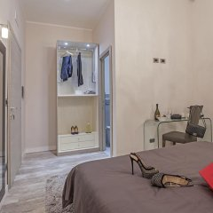 Отель St. George's Vatican Suites спа
