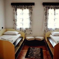 Отель Belgrad Mangalem Берат спа