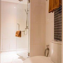 Nova Platinum Hotel 4* Улучшенный номер с различными типами кроватей фото 4