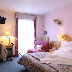 Alpine Touring Hotel 3* Стандартный номер фото 2