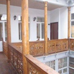 Quiet Corner Hotel балкон