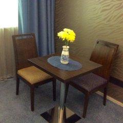 Мист Отель Стандартный номер с различными типами кроватей фото 18