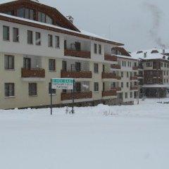 Отель Panorama Apartments Болгария, Чепеларе - отзывы, цены и фото номеров - забронировать отель Panorama Apartments онлайн парковка