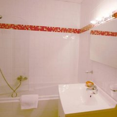 Hotel Saint Georges 3* Стандартный номер фото 7