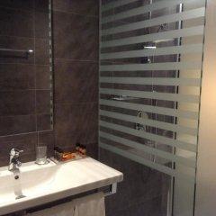 Отель Faros 3* Стандартный семейный номер с двуспальной кроватью фото 2