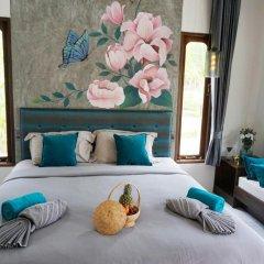Отель Na Vela Village 3* Вилла Делюкс фото 4