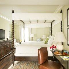 Kimpton Canary Hotel 4* Номер Делюкс с различными типами кроватей