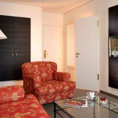 Hotel Elbflorenz Dresden 4* Стандартный номер с различными типами кроватей