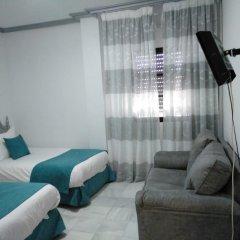 Hotel Dulcinea Альмендралехо комната для гостей фото 2