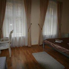 Отель Apartmany U Thermalu Чехия, Карловы Вары - отзывы, цены и фото номеров - забронировать отель Apartmany U Thermalu онлайн комната для гостей фото 2