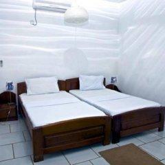 Отель Brenu Beach Lodge Стандартный номер с 2 отдельными кроватями фото 11